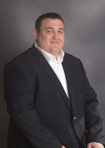 Machinery Scope Account Manager Joe Bryce