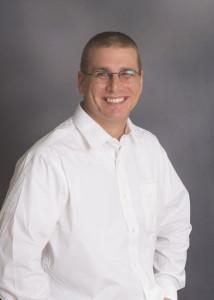 Machinery Scope Account Manager Patrick Wolf