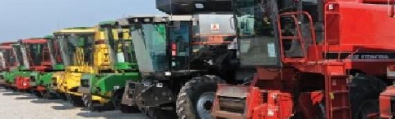 Not All Farm Equipment Sales News is Bad News