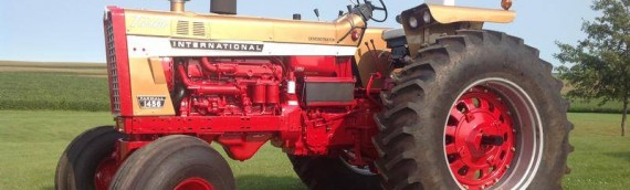 What Used Equipment Has Bucked Lower Price Trends?