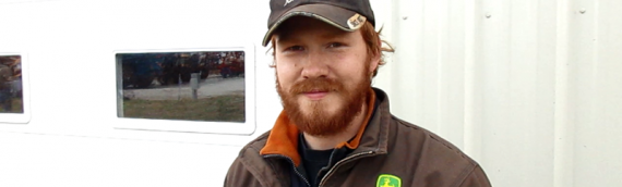 Story of a Young Iowa Farmer
